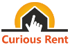 Curious Rent logo