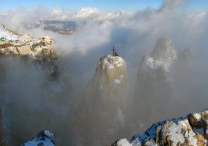 Зимний отдых в Крыму куда поехать и что посмотреть 2021 году