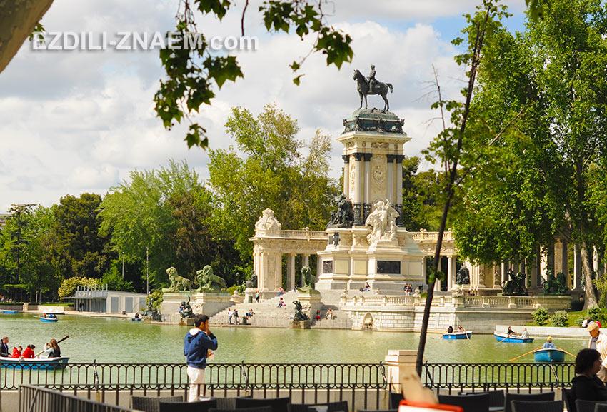 Поездка в Мадрид самостоятельно: что посмотреть в первую очередь