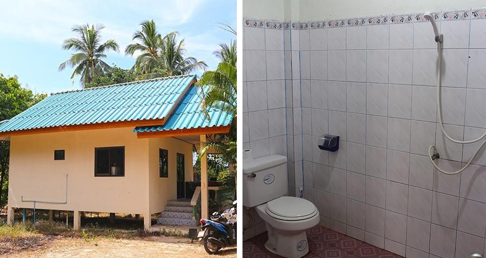 таиланд снять дом недорого