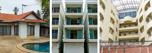 Дешевая недвижимость тайланда каталония недвижимость купить
