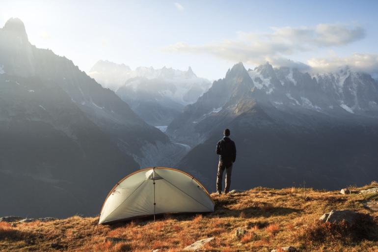 10 лучших палаток рюкзаков: как выбрать правильный для вас