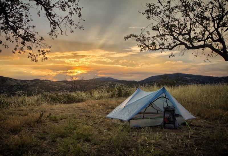 ZPACKS ™ Duplex Ultralight Двух человек палатки
