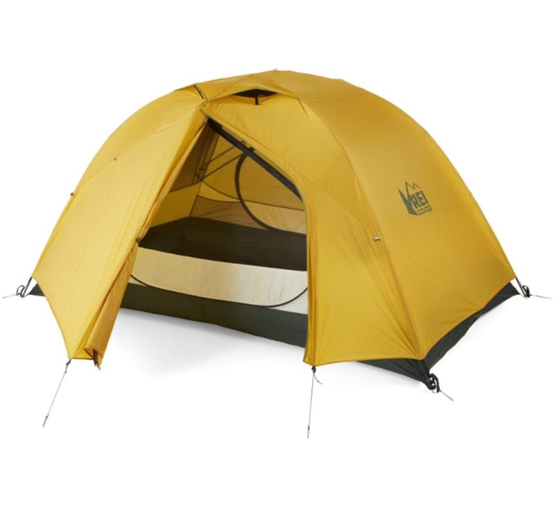 Rei Half Dome Plus (1P и 2P)