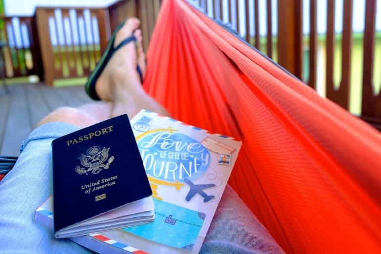 Работа и путешествия Австралия