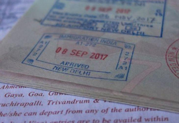 Электронная виза на Гоа для россиян 2021 цена, сроки, как оформить